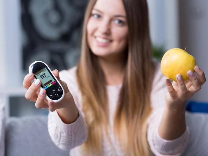 Diabetes Tipe 1: Penyebab, Gejala, dan Cara Mengatasinya/Foto: iStock