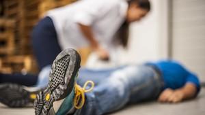 Kata Siapa Stroke Penyakit Orang Tua? Umur 23 Juga Bisa Kena!