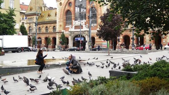 Keindahan dan Romantisme Budapest di SYTD 2