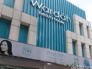 Mencoba Perawatan Totok Wajah di Wardah Beauty House Yogyakarta