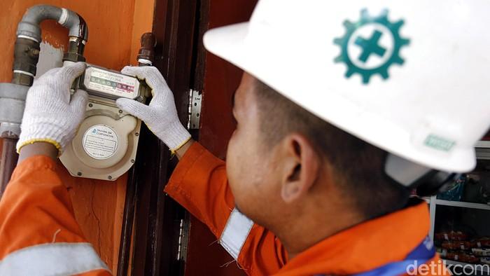 Pengelolaan Gas Nasional oleh PGN Bakal Makin Efisien