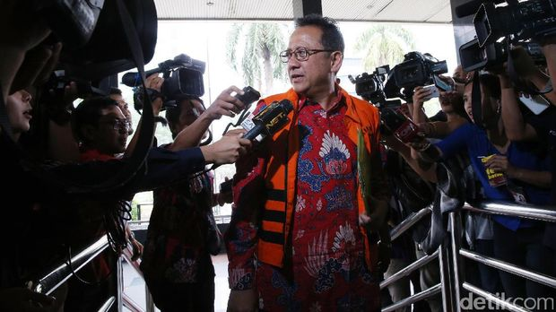 KPK di 2016, Awal dan Tutup Tahun dengan OTT Kader Partai