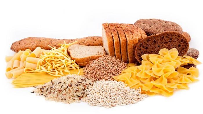 Ilustrasi diet karbo. Foto: iStock