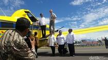 Jokowi Sama Ratakan Harga BBM di Seluruh Indonesia