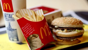 Apa Benar Makan Kentang Goreng McDonalds Bisa Tumbuhkan Rambut dengan Cepat?