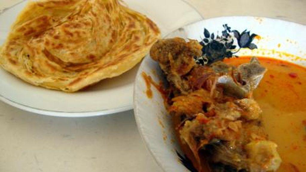 Kesederhanaan Kuliner Iran