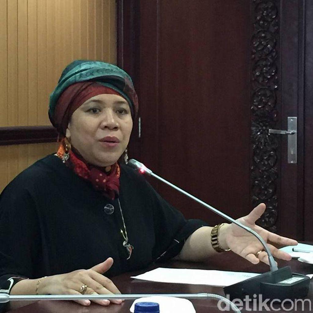 Tim Jokowi Minta Panelis Terlibat Langsung di Debat Capres Berikutnya