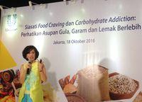 Kalau Belum Makan Nasi Belum Kenyang, Bisa Jadi Tanda Kecanduan Karbohidrat