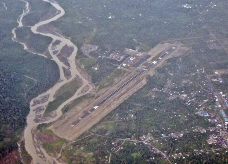 Kemenhub Buka Beberapa Rute Penerbangan Perintis di Papua Tahun 2017