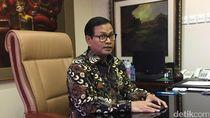 Seskab: Kritik dari Prabowo Obat Kuat untuk Pemerintah