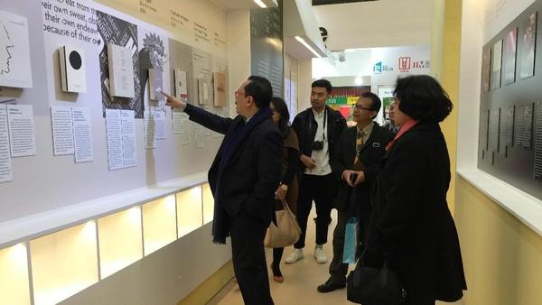 Indonesia Hadir Lagi di Frankfurt Book Fair 2017