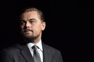 Ajakan Leonardo DiCaprio Menjaga Alam Indonesia