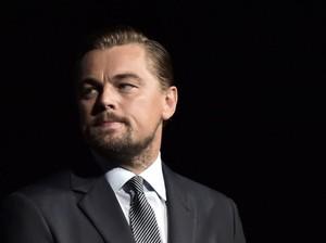 Leonardo DiCaprio Tengah Didekati Terlibat di Film Quentin Tarantino