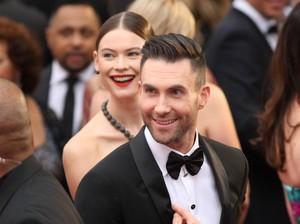 Arti Nama Geo Grace Levine, Putri Kedua Adam Levine dan Behati Prinsloo