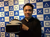 Sony Mulai Sebar 'Virus' Virtual Reality di Indonesia
