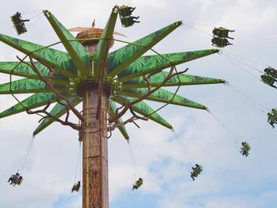 Taman Rekreasi Paling Seru di Sumatera Utara, Mesti Coba