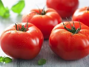 Selain Perkuat Tulang, Rutin Makan Tomat Terbukti Kurangi Risiko Kanker Kulit