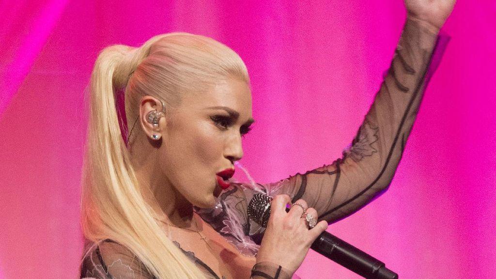 Tak Cuma RHCP hingga Muse, Balap F1 di Singapura Juga Siapkan Gwen Stefani