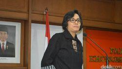 Redam PHK, Sri Mulyani Mau Terbitkan Surat Utang Khusus UMKM