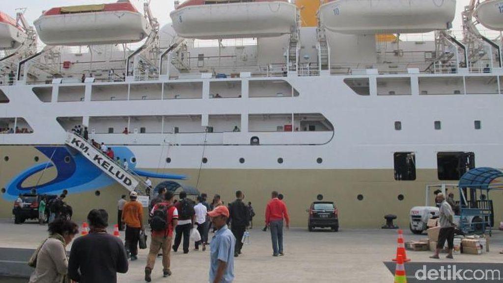 Ada Rencana Mogok Karyawan, Pelni Pastikan Kapal Tetap Beroperasi