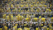 Orang Terkaya Dunia Gaji Karyawan Minimal Rp 228 Ribu Per Jam