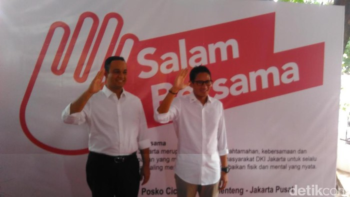 Foto: Ibnu Hariyanto/detikcom
