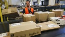 Amazon Pecat Karyawan yang Bocorkan Email Konsumen