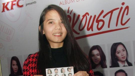 Para Musisi Muda Rilis Album #Y2kustik