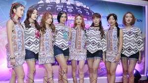 Rangga 'SM*SH' dan Christy 'Cherrybelle' Makin Lengket, Pacaran?
