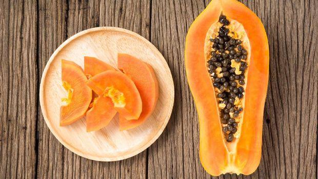 Vitamin untuk daya tahan tubuh.