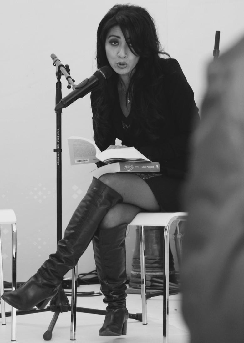 Dua Penulis Indonesia Hadir di George Town Literary Festival
