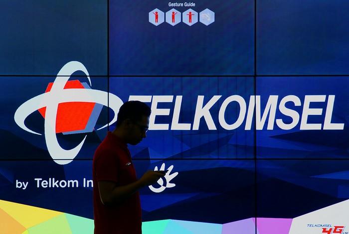Kasus Penipuan Pelanggan Bikin Telkomsel Hadirkan Fitur Keamanan Baru