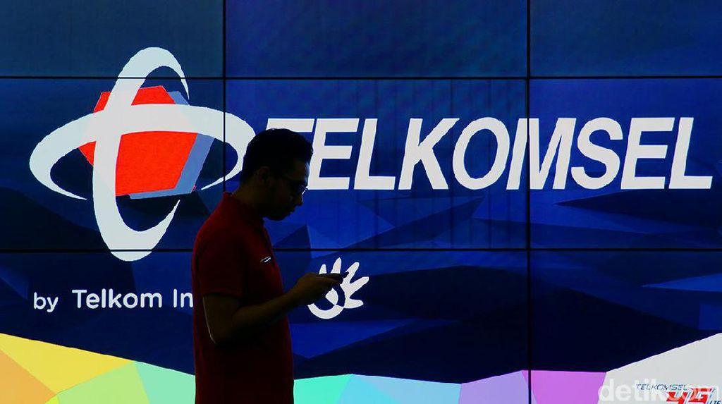 Bosnya Jadi Dirut Telkom, Telkomsel Belum Punya Pemimpin Baru