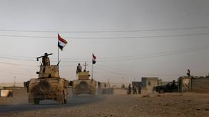 Serangan Udara Targetkan ISIS di Irak Tewaskan 30 Warga Sipil