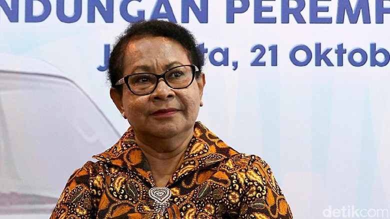Menteri Yohana Kecam Makan Mayit yang Langgar Norma Kepatutan