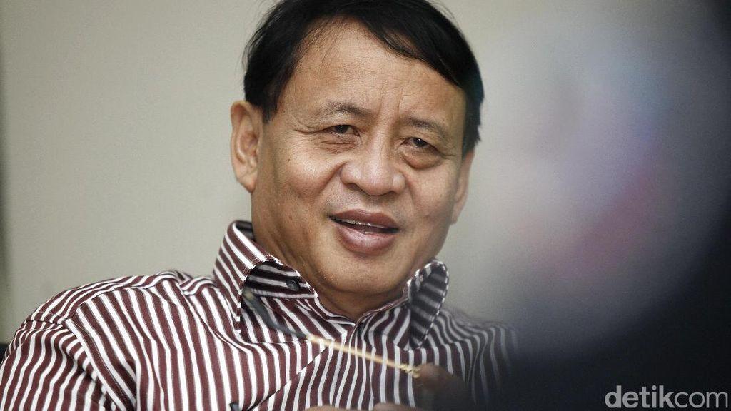 Tunjangan Sekda Banten Naik Jadi Rp 76 Juta/Bulan
