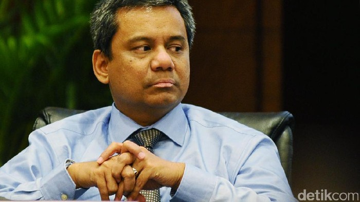 Kepala Badan Kebijakan Fiskal (BKF) Kementerian Keuangan Suahasil Nazara
