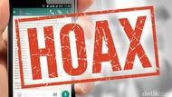 Akun Media Sosial Langganan Beritakan Hoax Artis Meninggal