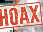 Hoaks dan Paradoks Pengetahuan