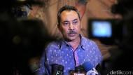 Dewas KPK Syamsuddin Haris Positif Corona, Dirawat di RS Pertamina