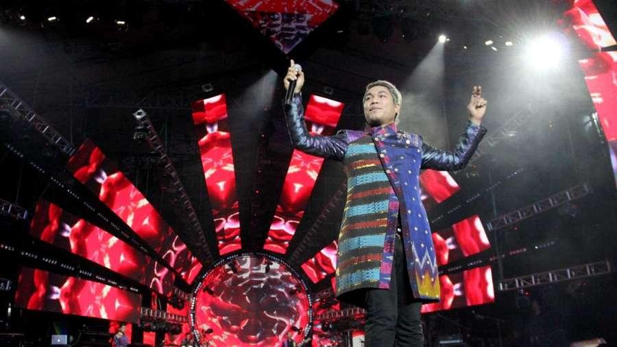 Despacito dan Akad, Lagu Paling Banyak Dicari 2017