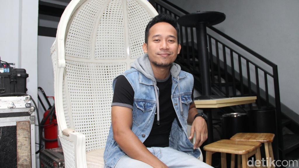Denny Cagur Senang Satu Program Bareng Cak Lontong di Sahur Segar