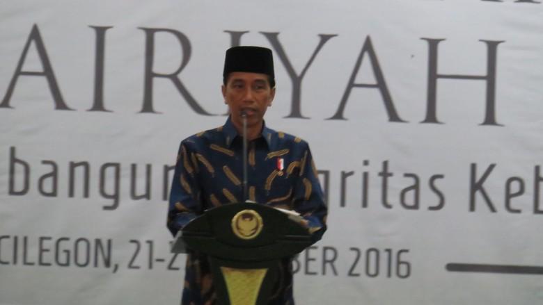 Nama Adik Ipar Muncul di Kasus Pajak, Jokowi Serahkan ke KPK