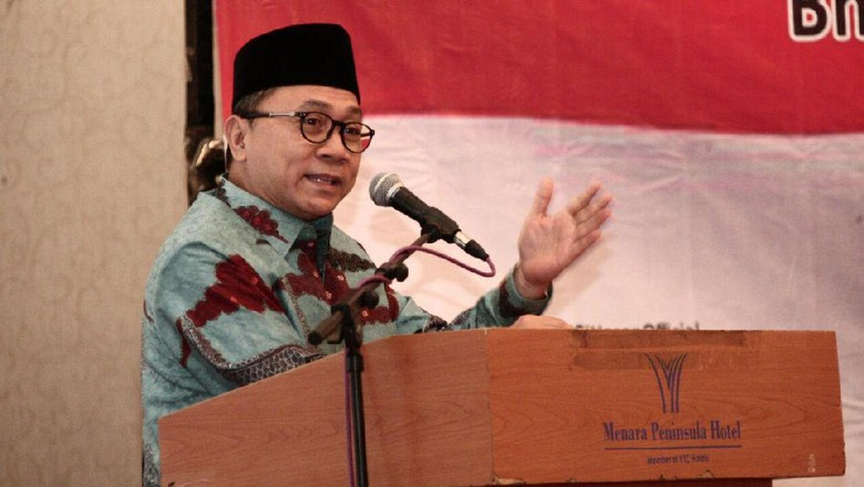 Berduka Atas Gempa Aceh, Ketua MPR Minta Pemerintah Segera Kirim Bantuan