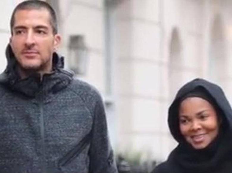 Berpisah dari Janet Jackson, Suami Unggah Ayat Al-Quran