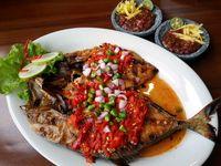 Selamat Hari Ikan Nasional! Ikan Bakar Makassar Enak Ada