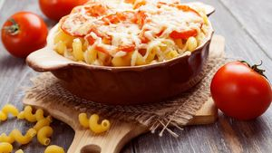 Ini Resep Mac and Cheese dan Cheesy Korean Stew yang Gurih Enak