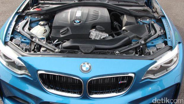 Grille khas BMW