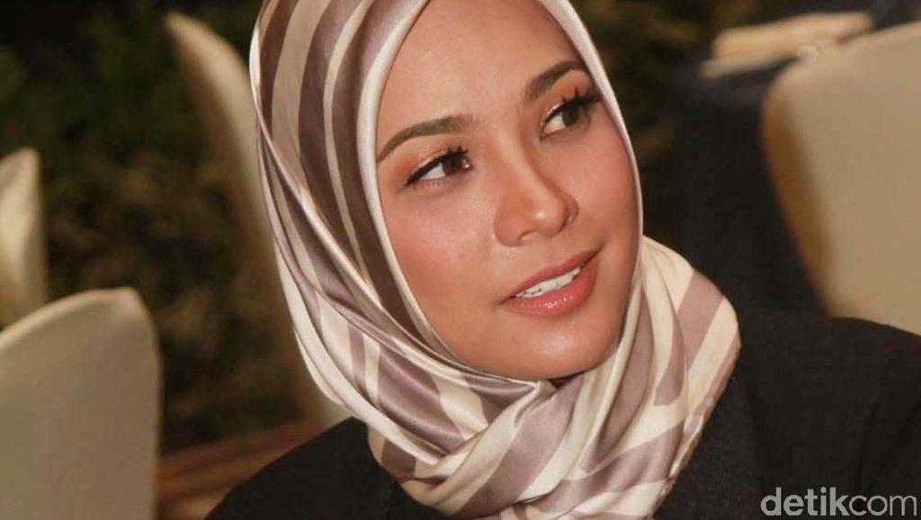Sibuk Jadi Politikus, Rachel Maryam Tetap Rindu Berakting
