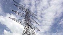 5 Tower PLN di Musi Banyuasin Roboh Diterjang Angin Kencang